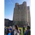 Aren't castles majestic!