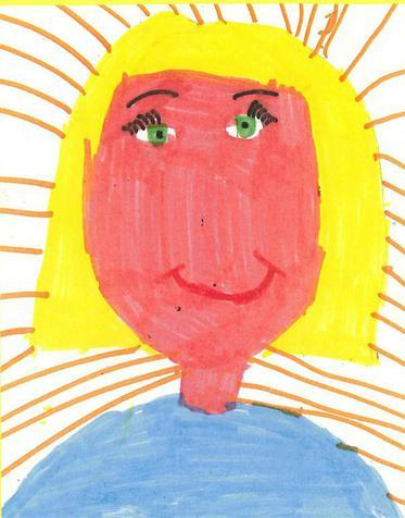 Jane Kitts - Teaching Assistant