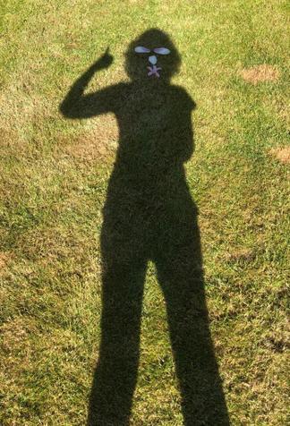 shadow 2 belongs to Mrs Barratt