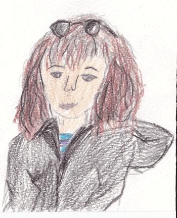 Janine Litchfield - Midday Supervisor