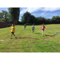 100m and the winner is...