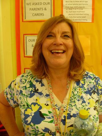 Mrs Pywell