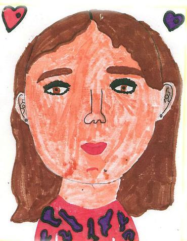 Charlotte Fisher - Class 5 Teacher