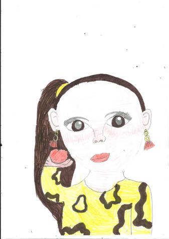 Katie Wareham - Class 4 Teacher