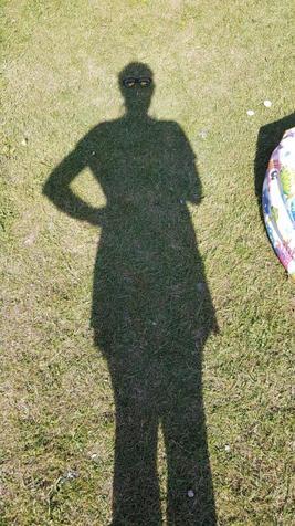 shadow 3 belongs to Mrs Oates