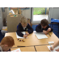 Sharing sweets using multiples of 2 and 5