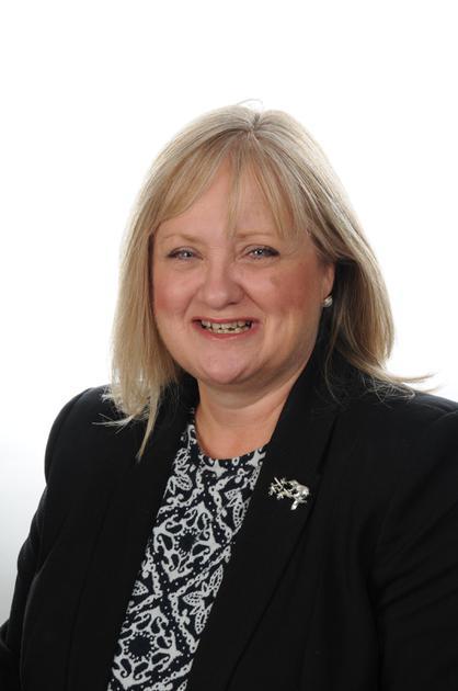 Ms J Bundy - Headteacher