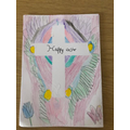 Our Easter cards