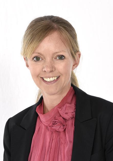 Mrs S Rowe - Deputy Headteacher