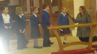 math worksheet : easter service at st james church  southam primary school : Easter Service Ideas For Primary Schools