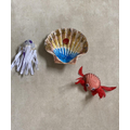 Turning shells into sea creatures