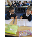 Exploring our maths packs and finding the inverse!