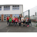Christmas jumper active mile!