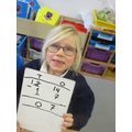 Column subtraction with exchanging! Tricky!