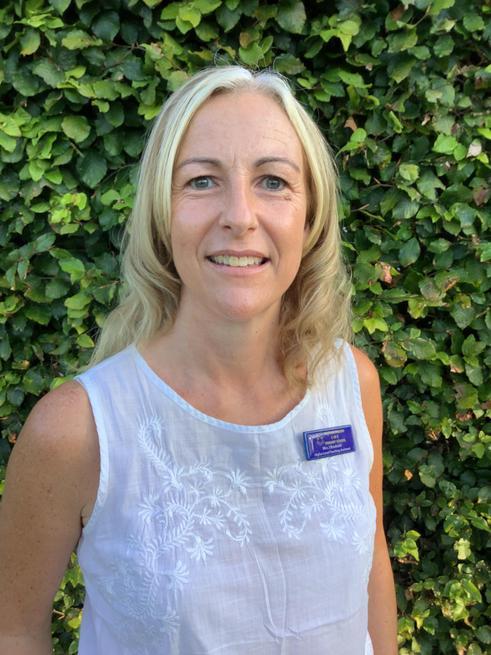 Mrs Boulcott