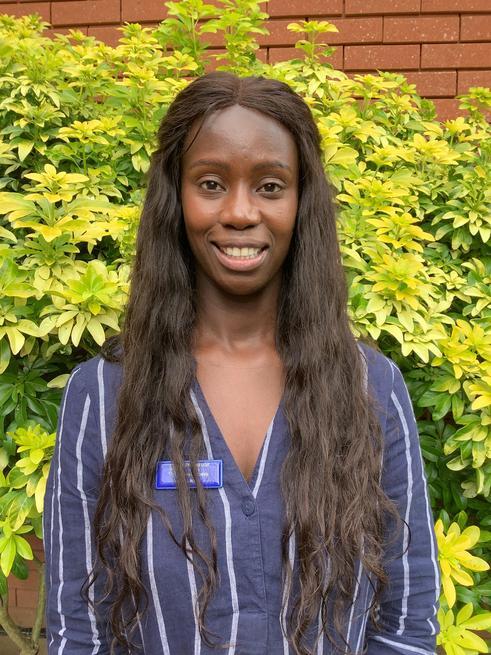 Miss Afrifa - Student Teacher