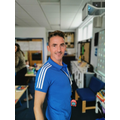 Mr Levett, Specialist P.E Teacher