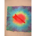 Textiles Tie Dye