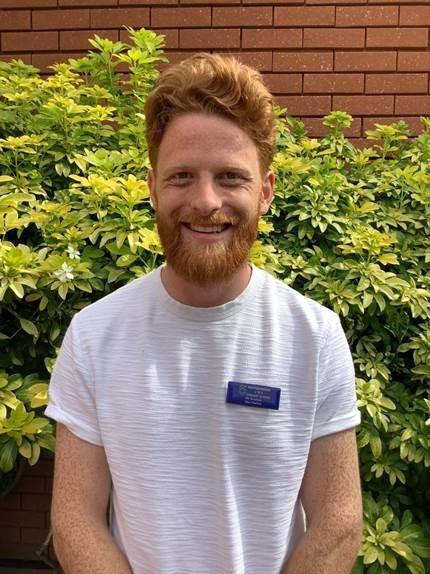 Mr Lucas - D6 Class Teacher