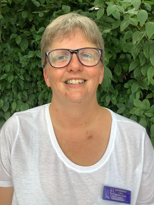 Mrs Lambert