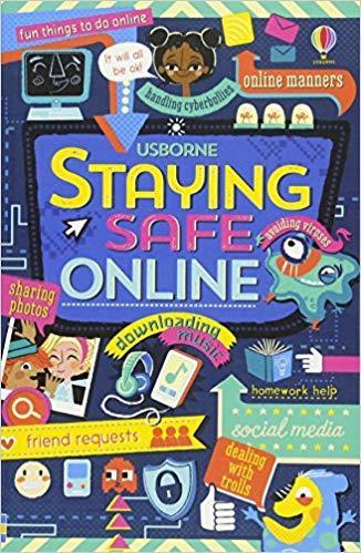 Year 5: Staying Safe Online