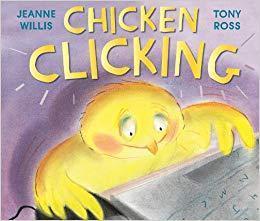 Year 1: Chicken Clicking