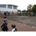 Our active mile