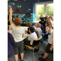 Discovery Centre visit