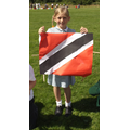 Y3 Adam Class - Trinidad and Tobago