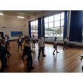 African Dance Workshop