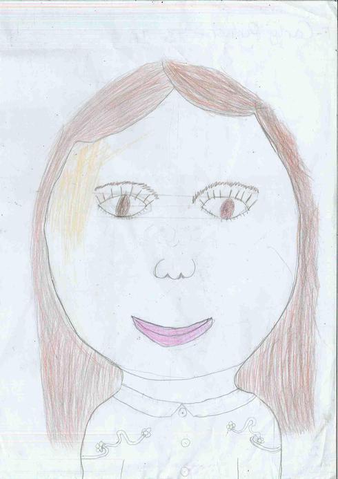 Carly Pinner - Teaching Assistant Year 5