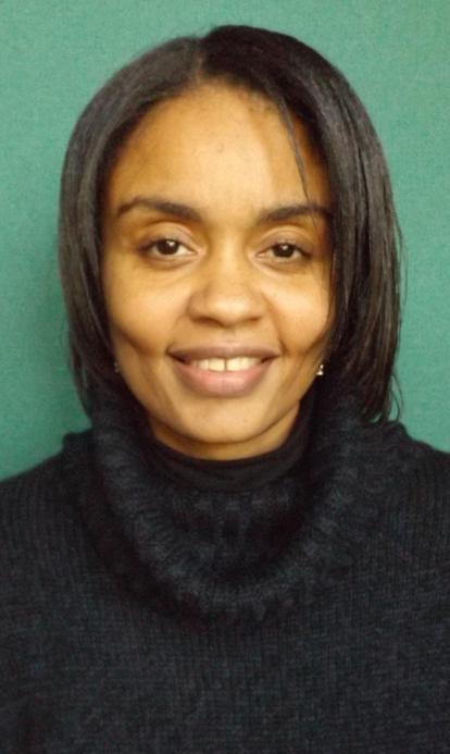 Paulette Owusu