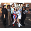 Year 1 as the Spice Girls
