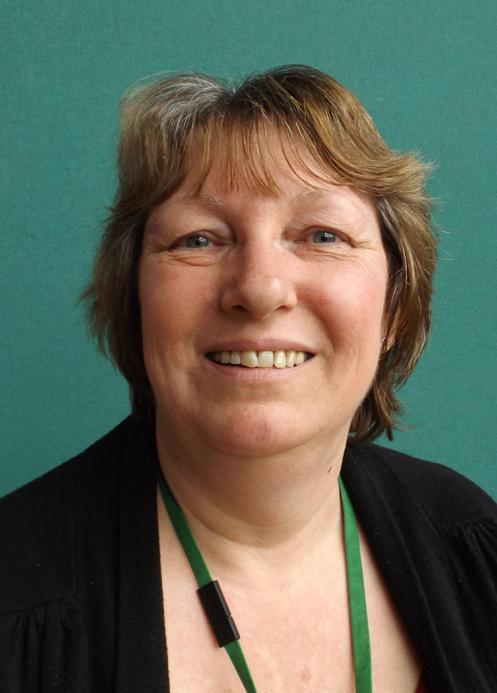 Jenny Owens, Family Worker