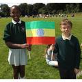 Y5 Deakin Class - Ethiopia
