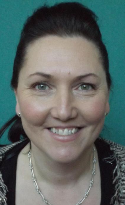Lorraine Malloy