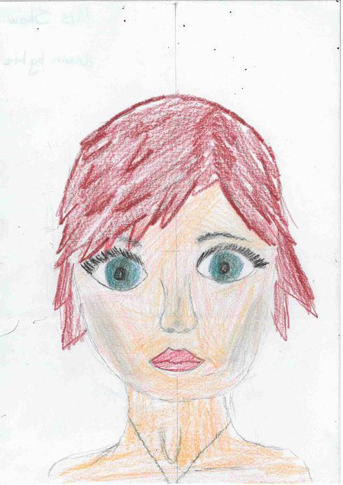 Natalie Shaw - HLTA Year 6