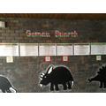 Gemau Buarth (playground games)