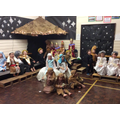 Nursery Christmas Concert