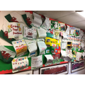 Eisteddfod Competition Display (2)