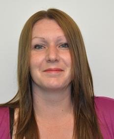 Rachael Wade - Support Staff