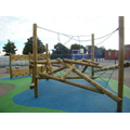 Middle Phase Playground Equipment
