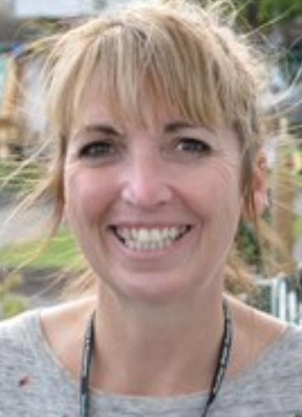 Joanne Spinks - Class Teacher