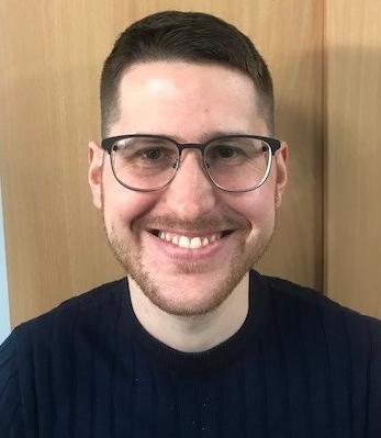 Adam Belk - Support Staff