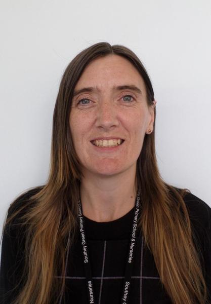 Lisa Tuckwood - Staff