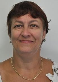 Debbie Paxton - Support Staff