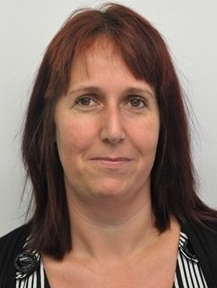 Tina Evans - Support Staff