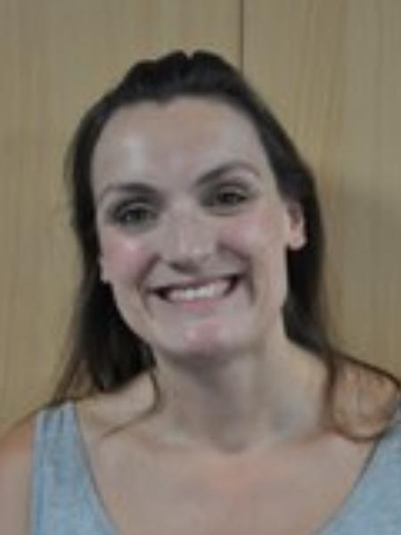 Kathryn Holland - Assistant Head/EYFS Lead