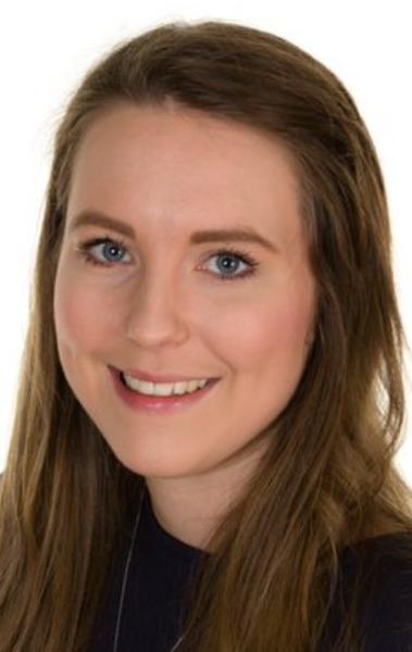 Victoria Duffy - Class Teacher
