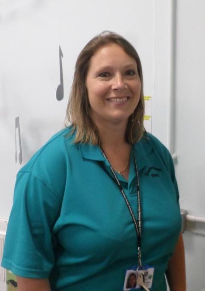 Emma Gibbins - Staff